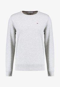 ORIGINAL - Sweatshirt - light grey heather