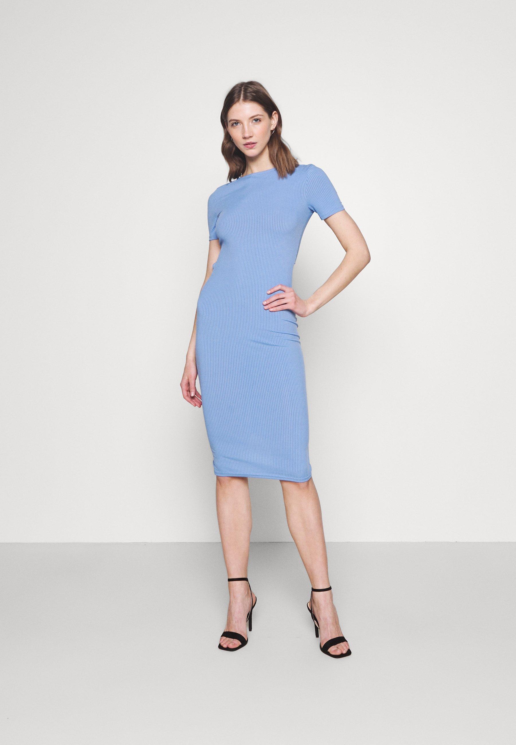 Women LUNA DRESS - Jumper dress
