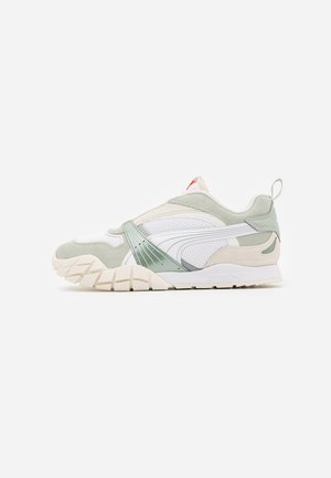 KYRON WILD BEASTS  - Trainers - aqua gray/white