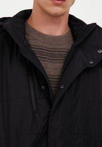 Finn Flare - Winter jacket - black - 3
