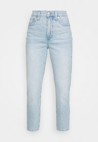 Madewell - THE PERFECT VINTAGE - Jeans slim fit - fiore - 4
