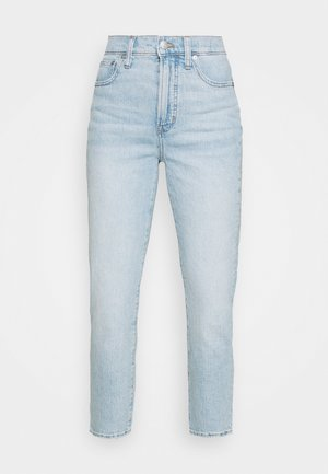 THE PERFECT VINTAGE - Slim fit jeans - fiore