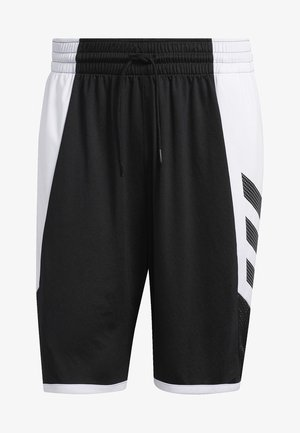 PRO MADNESS SHORTS - Sports shorts - black