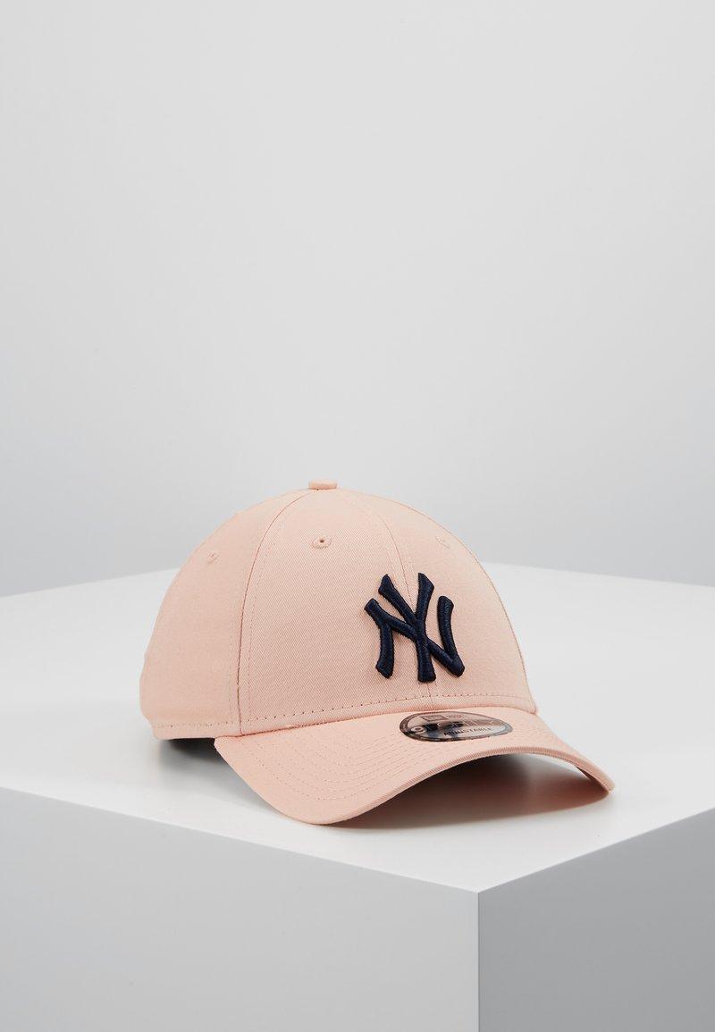 New Era - LEAGUE ESSENTIAL 9FORTY - Cap - light pink