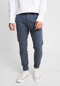 Gabba - PISA PANTS - Trousers - light indigo - 0