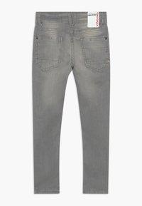 Vingino - Jeans Skinny Fit - light grey - 1