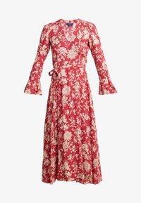 Polo Ralph Lauren - Maxi dress - red meadow - 3