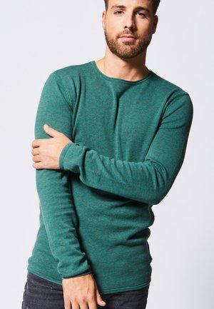 KOBRA - Trui - light green