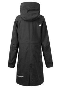 Didriksons - ILMA WNS - Winter coat - black - 7