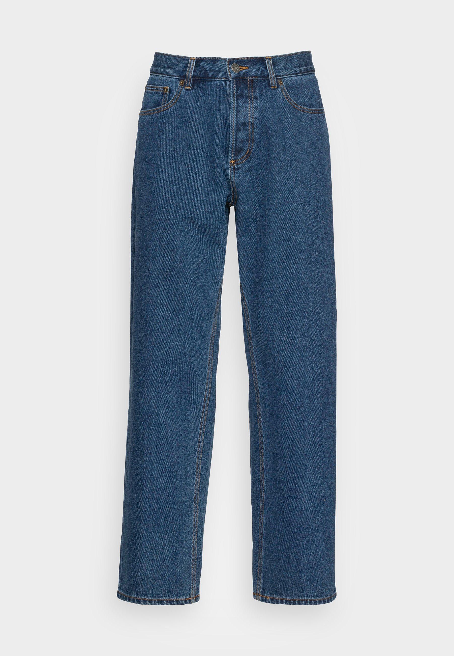 Herren HARDWORK - Jeans Straight Leg