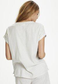 Saint Tropez - Print T-shirt - dapple gray - 2