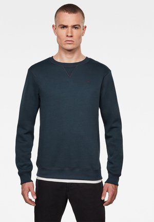 PREMIUM CORE - Sweatshirt - legion blue