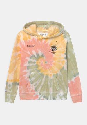 LOGO - Sweatshirt - multicolor