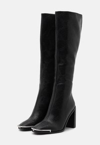 RAID - MISSION - High heeled boots - black - 2