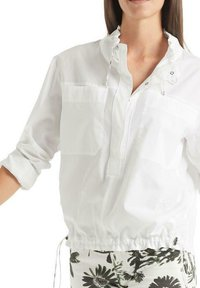 Marc Cain - Button-down blouse - white - 2