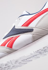 Reebok Classic - RAPIDE - Trainers - skull grey/white/navy - 5
