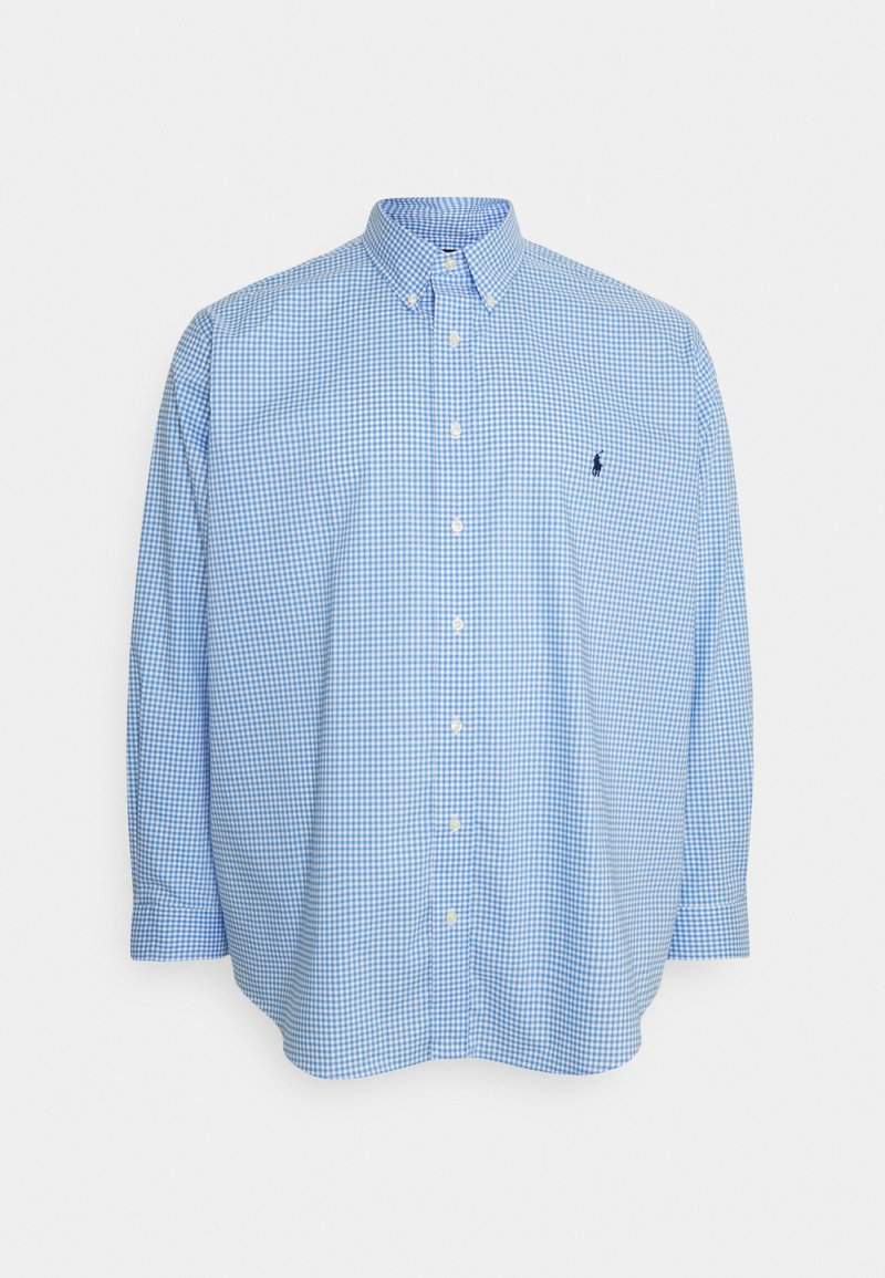 Polo Ralph Lauren Big & Tall - NATURAL - Shirt - light blue