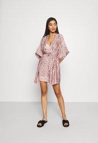 Cotton On Body - SLINKY NIGHTIE - Camicia da notte - soft pink - 1