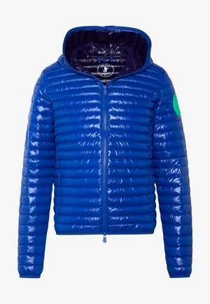 LUCKX - Light jacket - snorkel blue