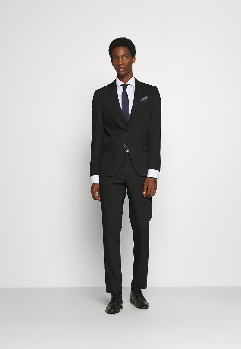 Bugatti - Suit - black