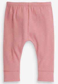 Next - Legging - pink - 3