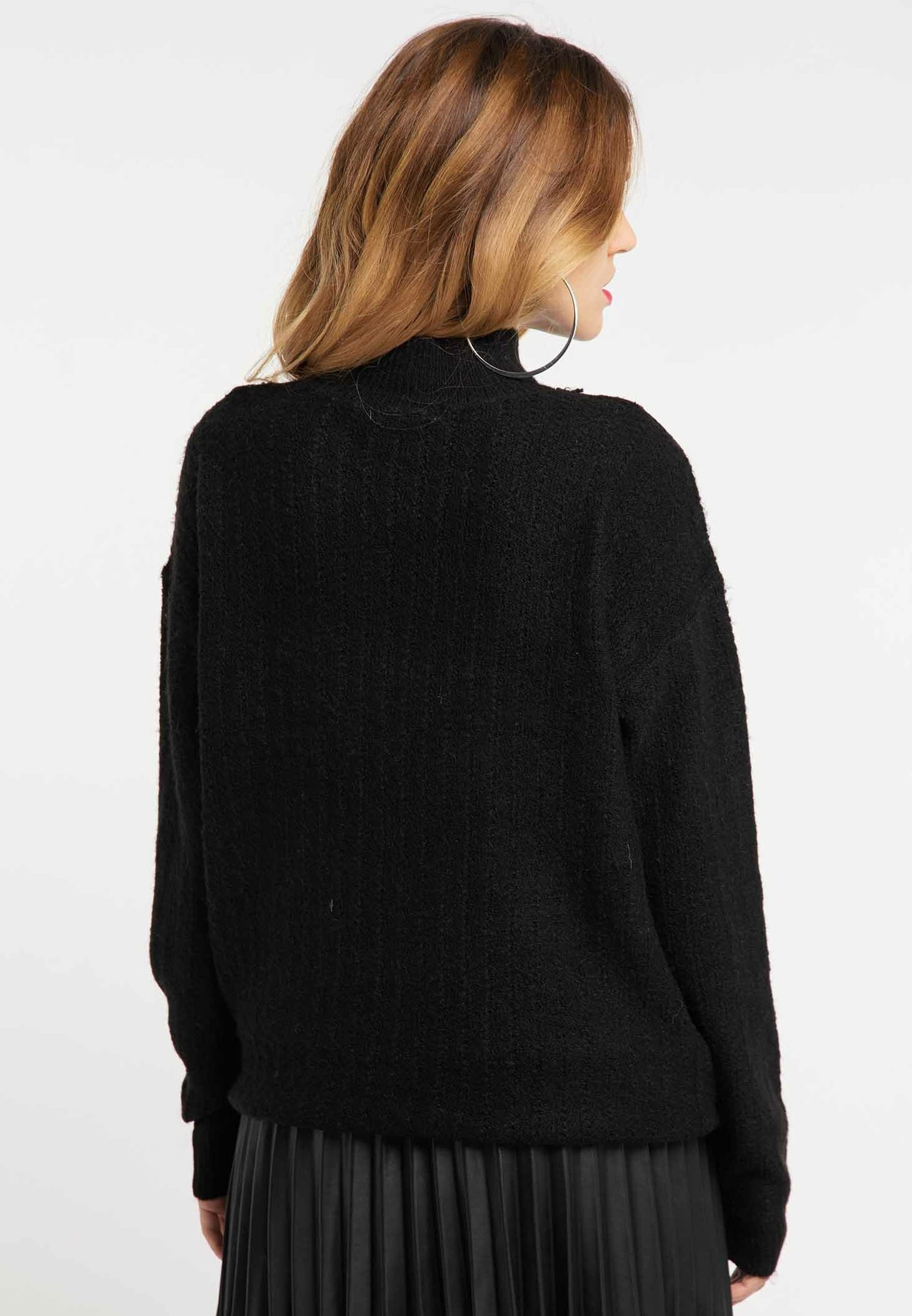Wholesale Quality Women's Clothing faina Jumper black v8JRG8JvJ