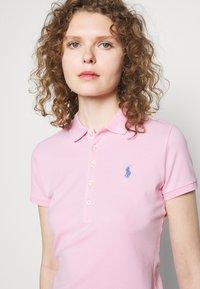Polo Ralph Lauren - Polo - carmel pink - 3