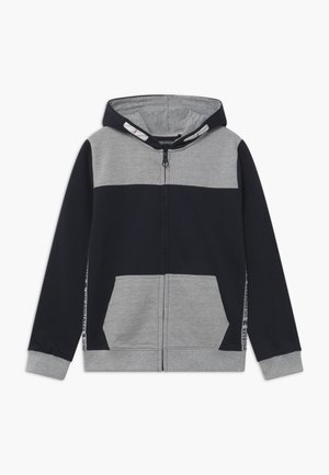 TEEN BOYS - Zip-up hoodie - navy blazer