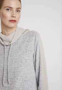 Cartoon - Sweatshirt - middle grey melange - 3