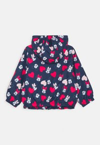 OVS - K-WAY MINNIE - Jas - medieval blue - 1