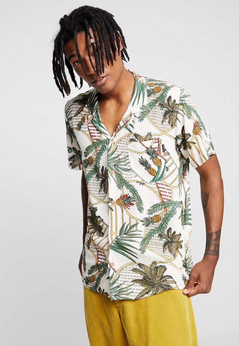 Kaotiko - CAMISA MAHALO - Shirt - multi