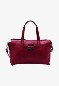 Gerry Weber - TALK DIFFERENT II - Handbag - red - 0