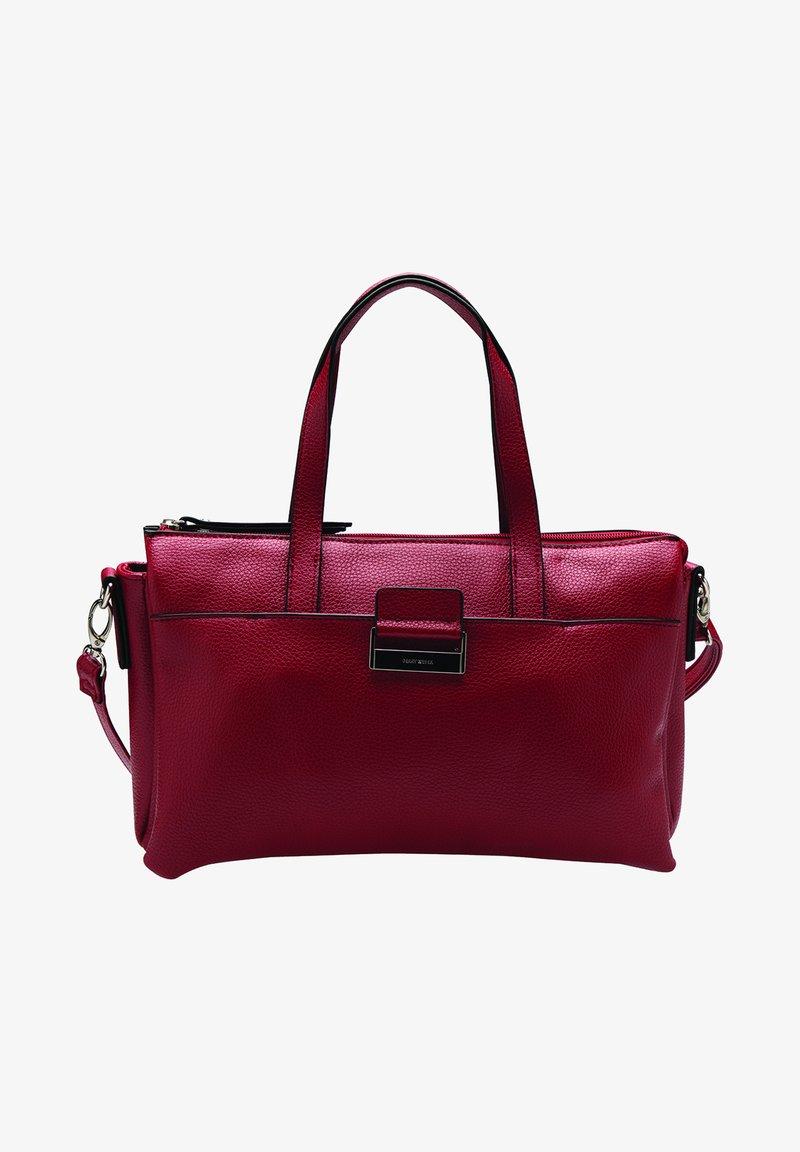 Gerry Weber - TALK DIFFERENT II - Handbag - red