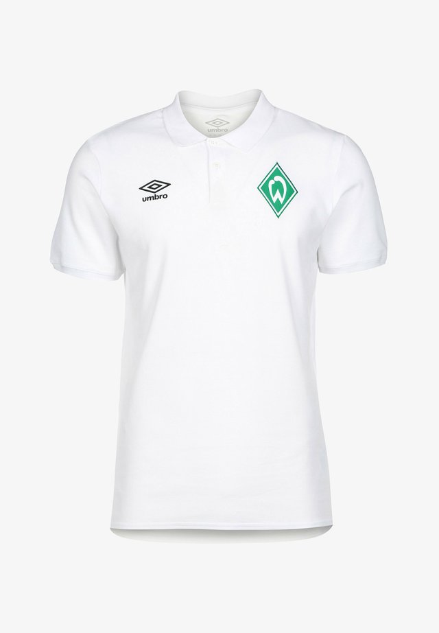 Sports shirt - brilliant white