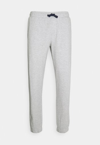 SCANTON PANT - Pantaloni sportivi - grey