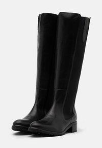Hash#TAG Sustainable - Boots - nero - 2