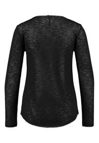 Key Largo - Long sleeved top - schwarz - 1