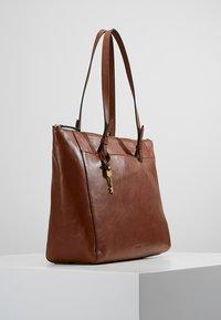 Fossil - RACHEL - Handbag - medium brown - 3