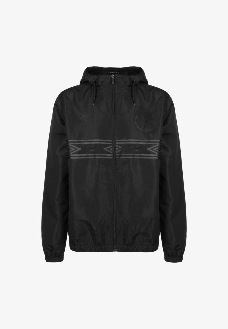 Umbro - Light jacket - black