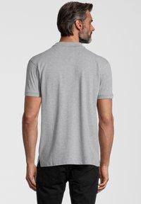 U.S. Polo Assn. - Polo shirt - grey melange - 1