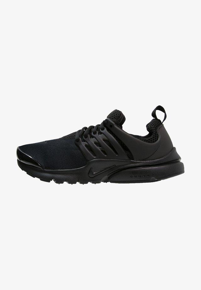PRESTO  - Trainers - black