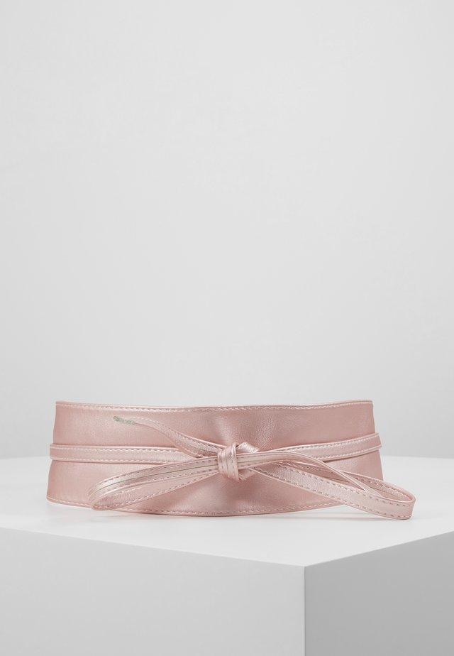 SKIMONO - Waist belt - rose-gold