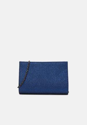 Clutch - blue