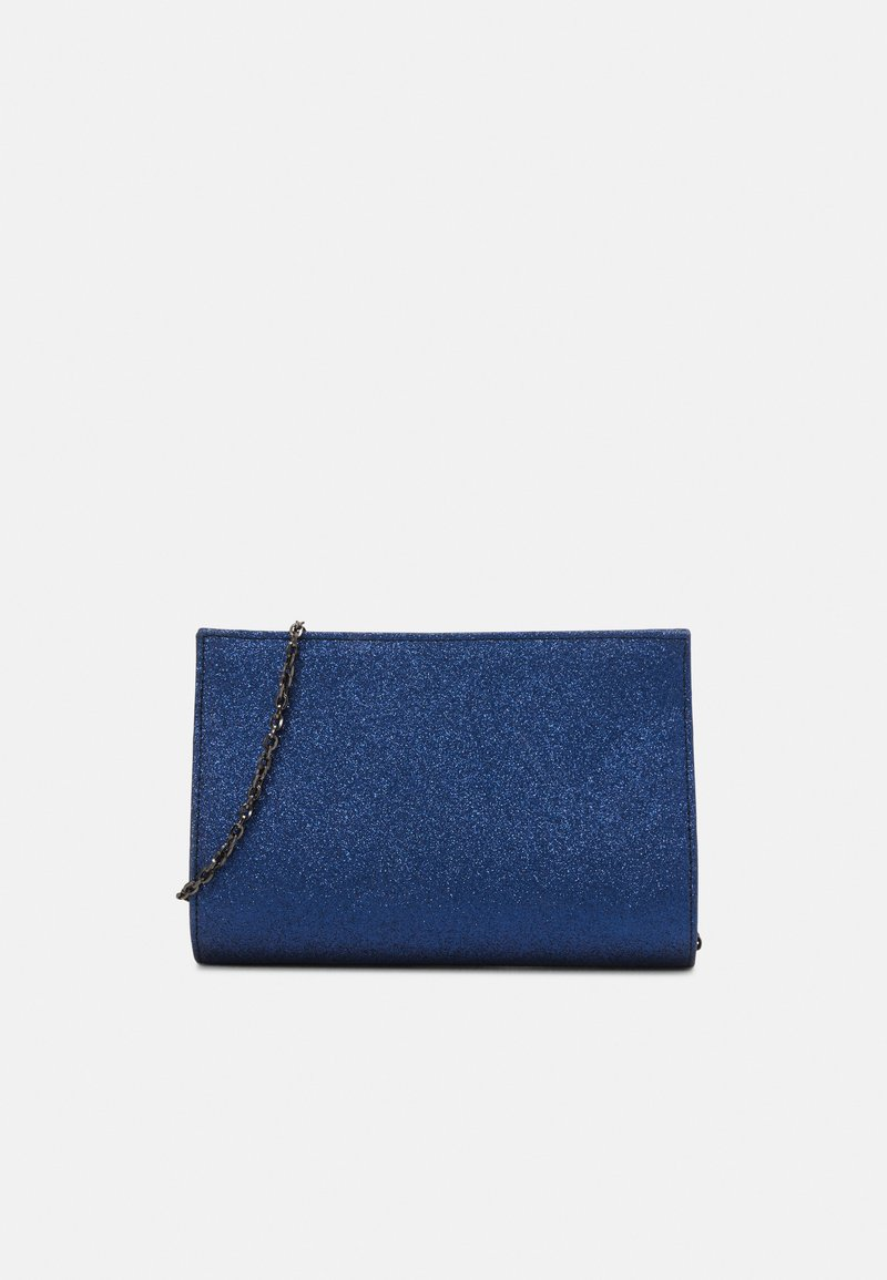 Mascara - Pochette - blue