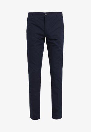 HELDOR - Trousers - navy