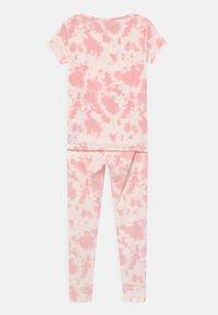GAP - GIRL TIE DYE BUNNY  - Pyjama set - multi-coloured - 1
