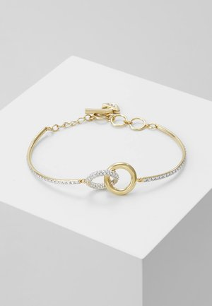 BANGLE CHAIN - Náramek - gold-coloured