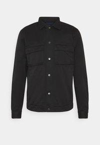 Nerve - JESPER - Summer jacket - black - 0