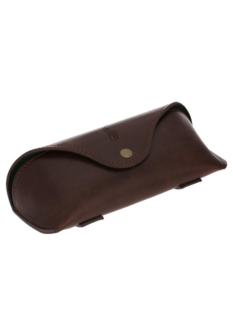 Nouveau style Meilleurs prix Polo Ralph Lauren Lunettes de soleil - brown - ZALANDO.FR CI1Cg