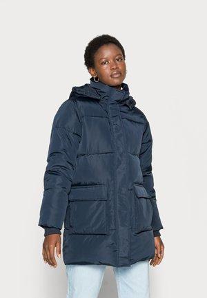 KAYSA LONG - Winter jacket - sky captain